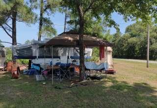 Lake City Camping