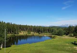 Trinity Mountain Ranch
