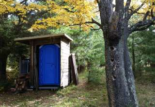 Field & Forest Walk-in Camping