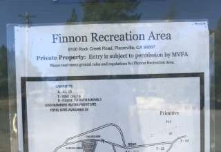 Finnon Lake Recreation Area