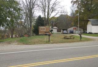Towpath Trail Peace Park