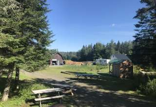 Vermont Freedom Campground