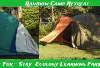Rainbow Camp Retreat
