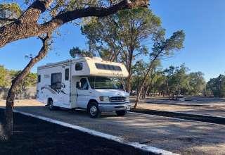 Black Canyon Wimberley RV Park
