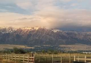 Wasatch View Ranch