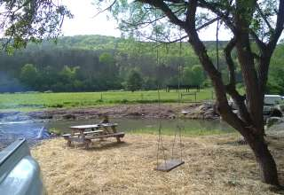 Tempest Ranch camp