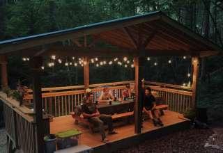 Camp Atagahi, a healing place