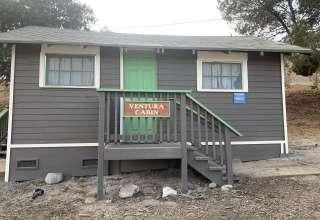 Camp Arroyo Grande