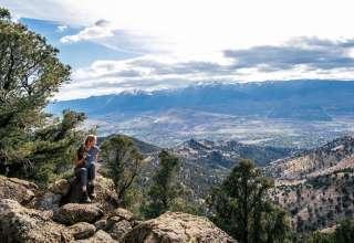 Sunshine, Serenity and Sierras
