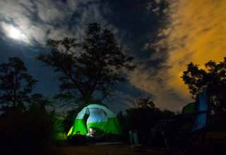 Stargazing @ Moonrise Ranch