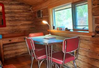 Crazy Creek Cabins