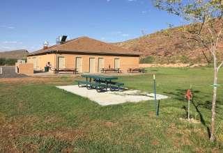 Quail Creek Scout Camp