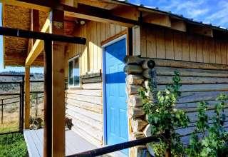 Malheur Base Camp