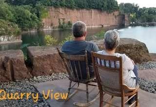 Quarry View by Darlene &Dean