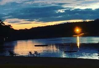 Indian Lakes R.'s Land