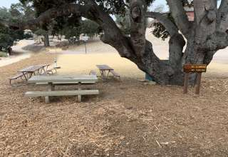 Camp Arroyo Grande