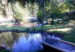 Waterwheel Park