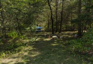 The Landing Campground