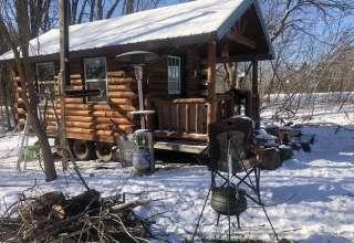 "My NEAMU Cabin ""The Tribe"""