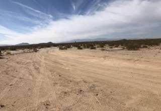 Tony R.'s Land