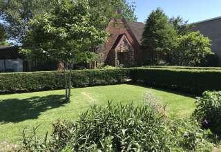Iberia Community Garden