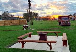 Mountview Farmstay