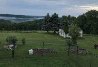 Cynthia K.'s Land