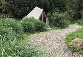 Camp Netticks