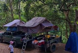 Wander Camp PR