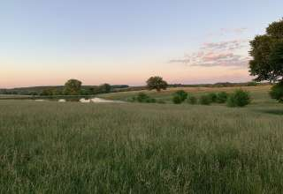 Brandon M.'s Land