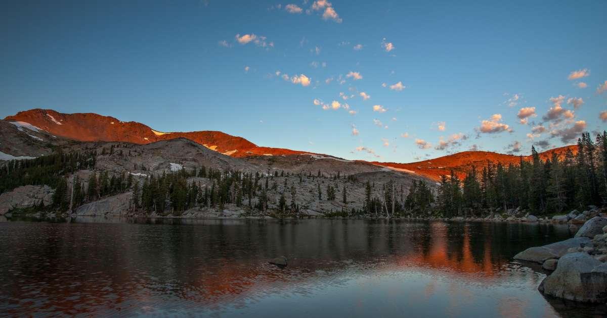 Nevada Beach Campground Lake Tahoe Basin Ca 1 Hipcamper Review
