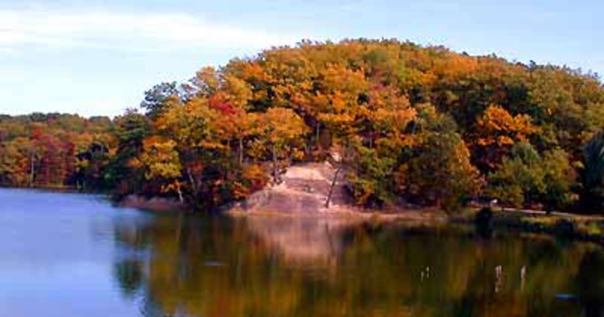 Best Camping In And Near Cheesequake State Park