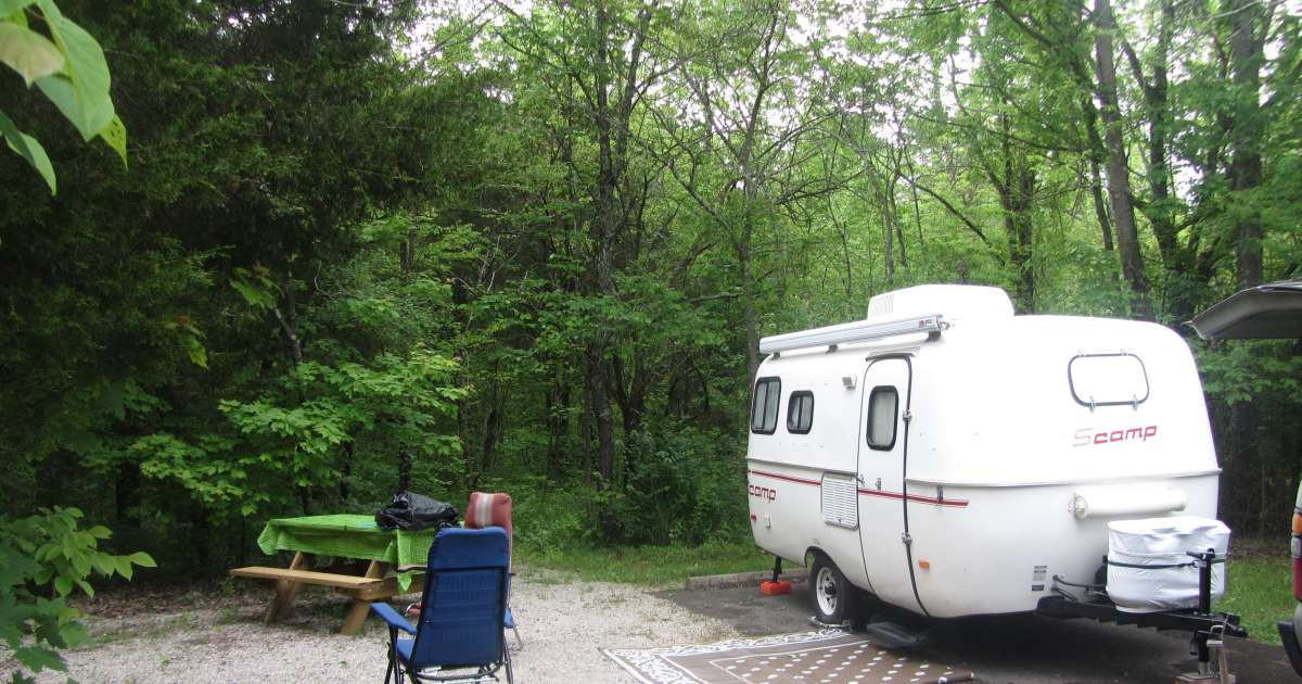 Charlestown State Park Campground Halloween 2020 Charlestown Campground, Charlestown, IN: 2 Hipcamper Reviews And