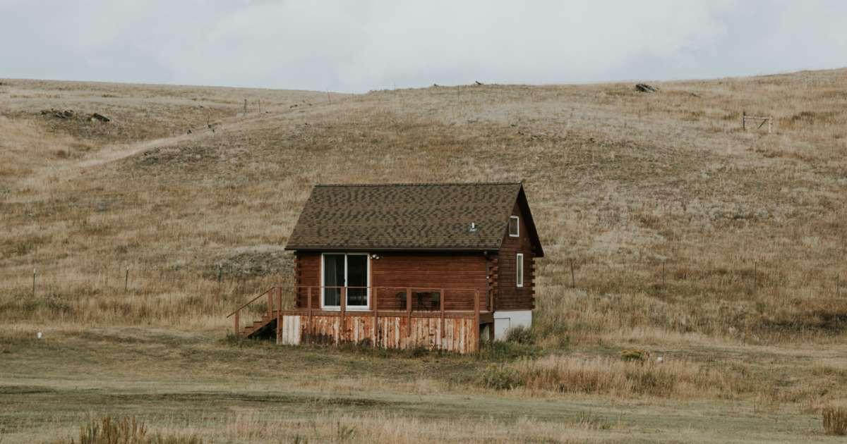 Borderlands Prairie & Sky, Borderlands Ranch, SD: 2 ...