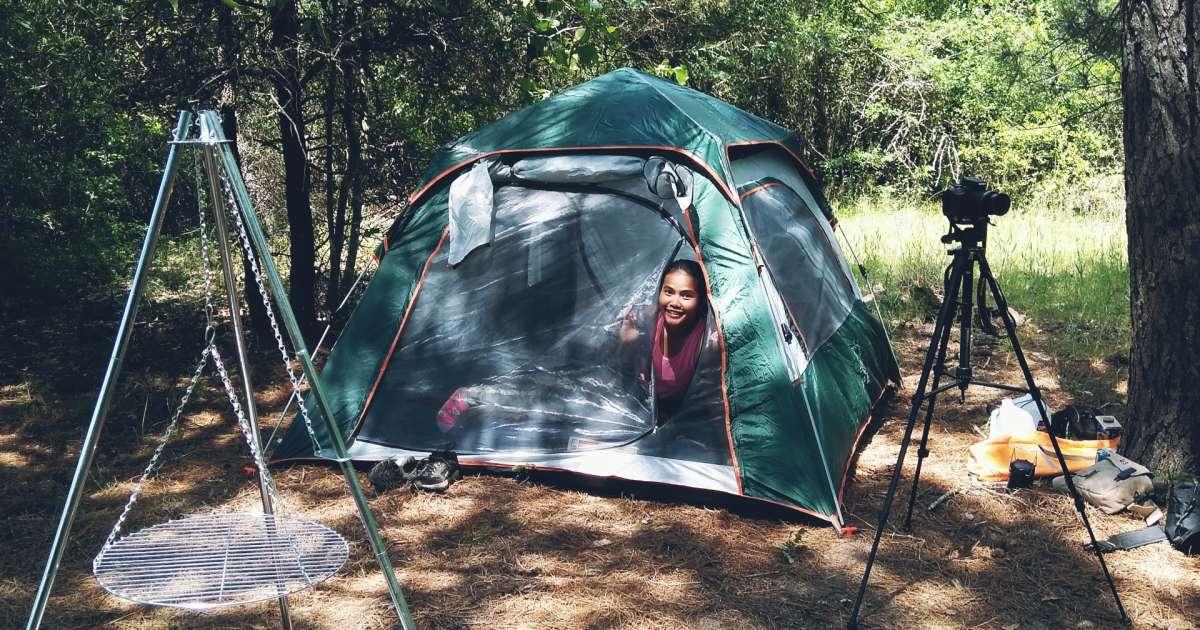 Briers Ranch Primitive Camping, Briers Primitive Camping ...