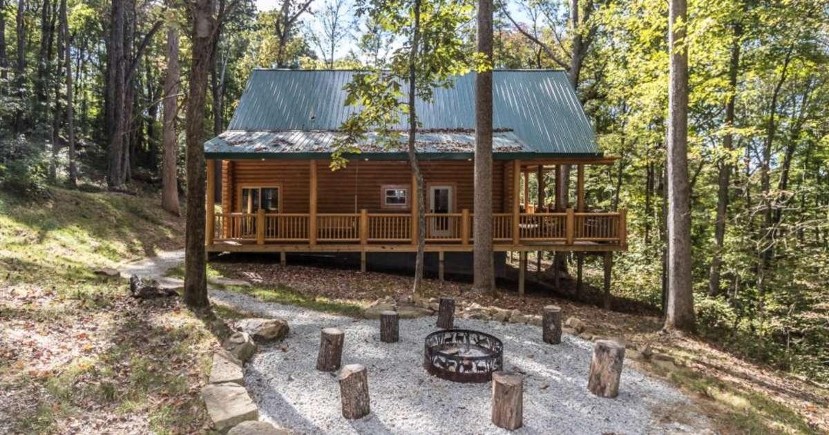 Hocking Hills Cabins & Resort Camping