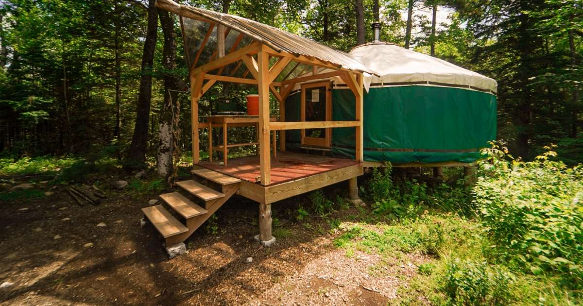 Hand Crafted Yurt In The Forest Toad Hill Nh 11 Hipcamper Reviews And 42 Photos Meaning, pronunciation, synonyms, antonyms, origin, difficulty, usage index and more. hand crafted yurt in the forest toad