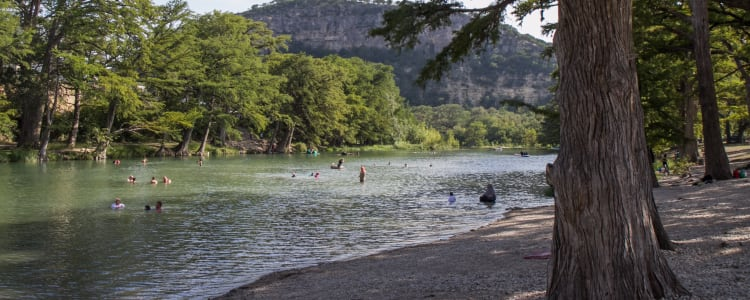 Best Camping In And Near Garner State Park