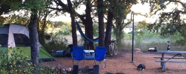 Best Camping In And Near Ray Roberts Lake State Park