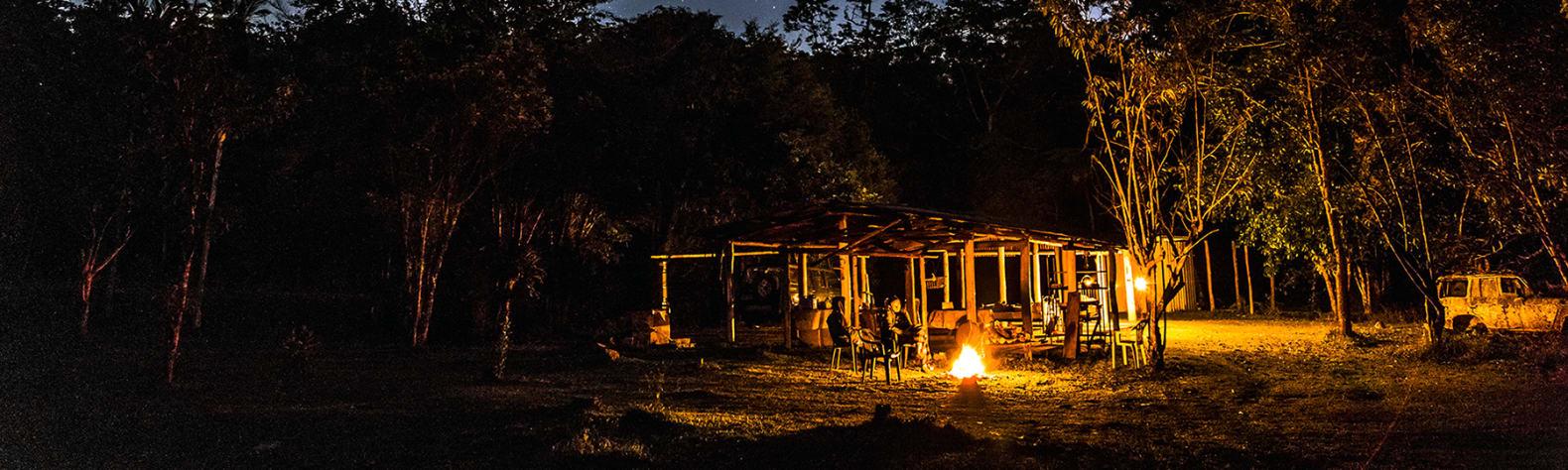 Yindilli Camping and Guided Walks