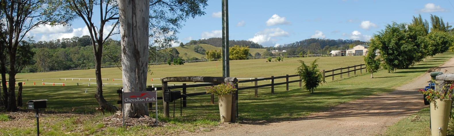 Chevallan Camp & Archery Park