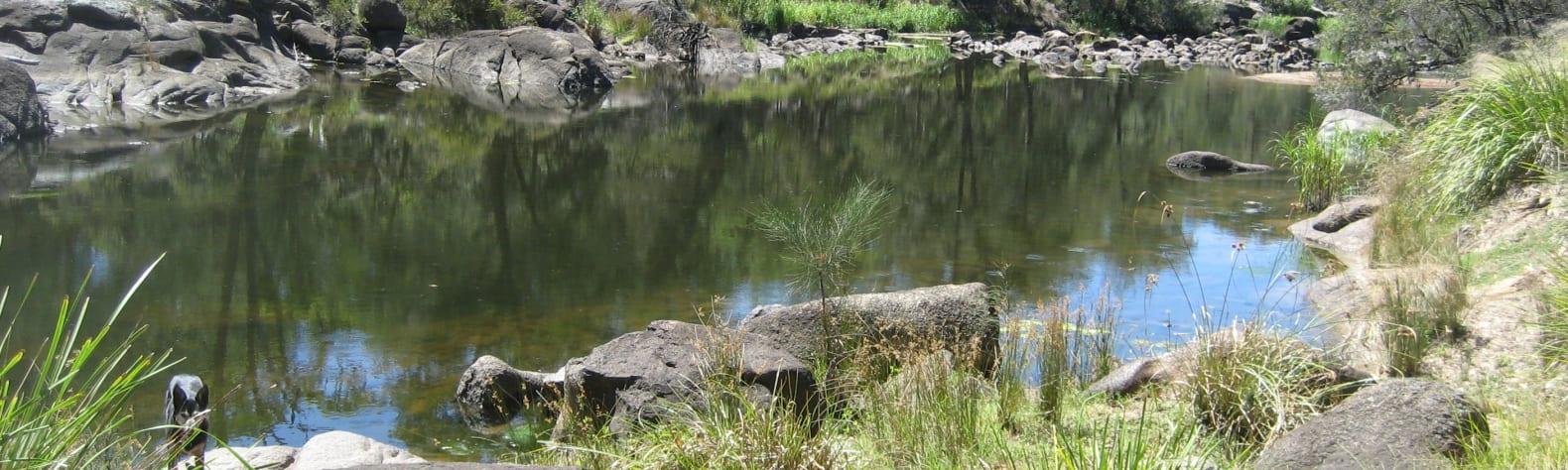 Bai-Yai River Eco-Camp & Artist Retreat
