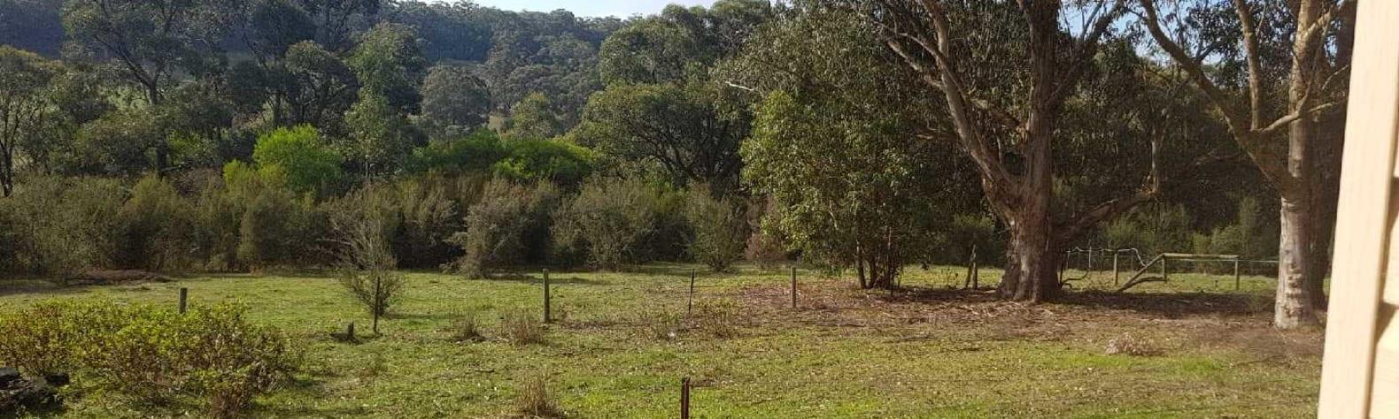 Hideaway Valley Farm