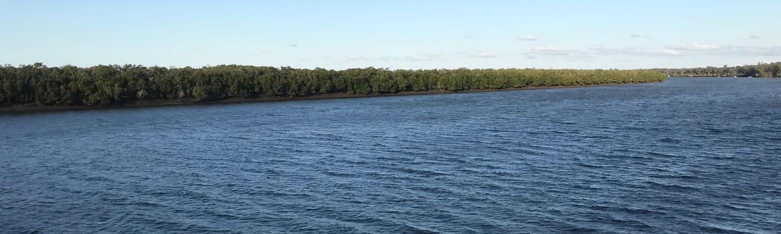 Mary River Bush Camp