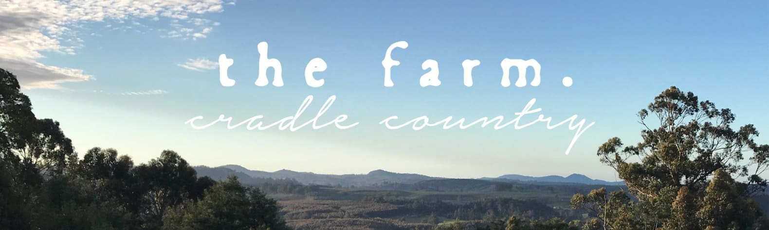 The Farm Cradle Country