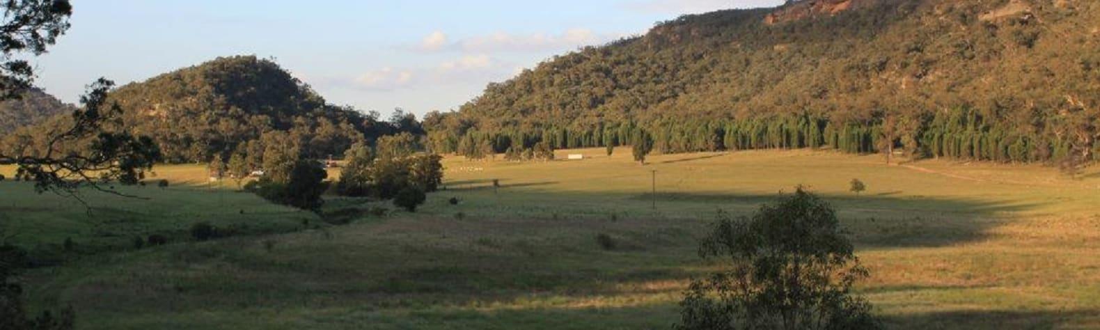 Valley View Farm, Hunter Valley