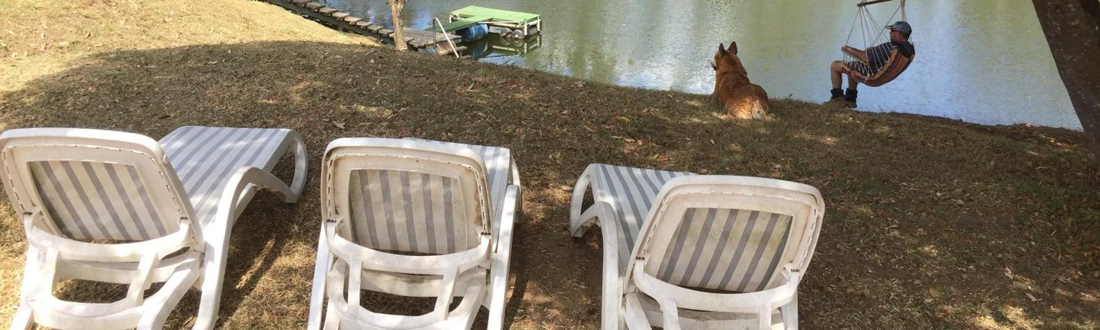 Blue Gums River Retreat