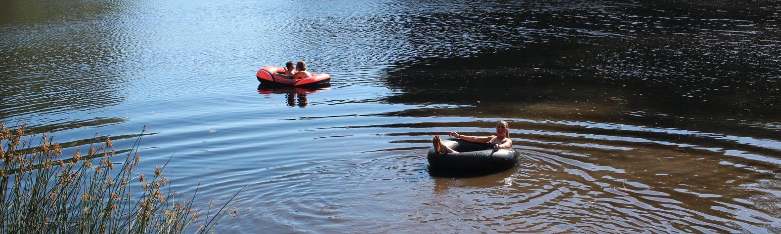 Clyde River Camp @ Brooman