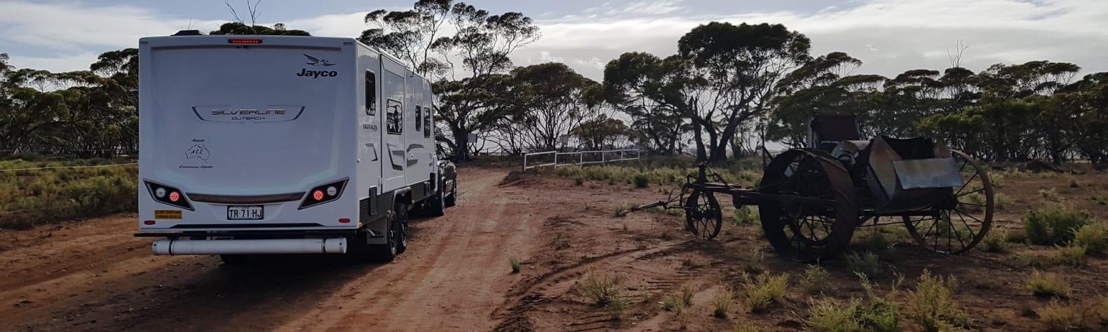 Baroota Camp Grounds