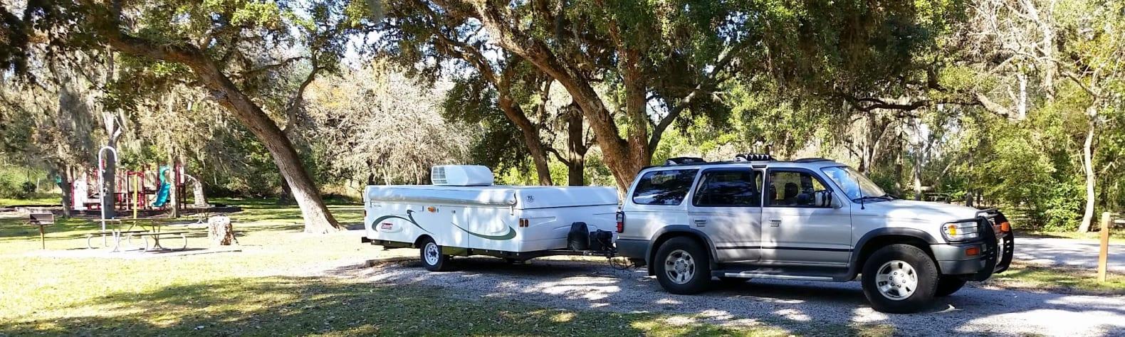 Texana Park and Campground